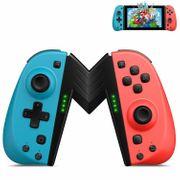 2er-Set Wireless Controller für Nintendo
