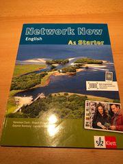 Englischbuch A1 Starter Network Now