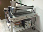 CNC Fräsmaschine vhf cam 450
