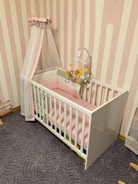 Baby- und Kinderartikel - Kinderbett