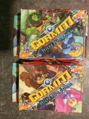 Spiel Gormitti Hilfe für Gorm