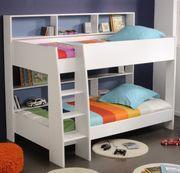 Kinder Hochbett Doppelbett