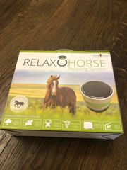 RELAX O HORSE Tierentspannungs-Trainer