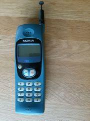 Hallo Sammler verkaufe Nokia Handy