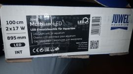 Bild 4 - Juwel RIO TRIGON MultiLux LED - Nürnberg Langwasser