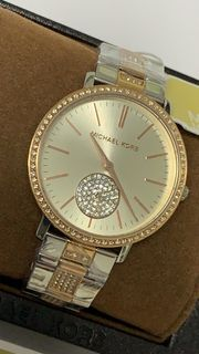 MICHAEL KORS MK3660 Armbanduhr Damen