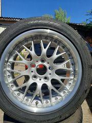 Felge Styling 42 für BMW