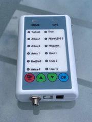 Controller für automatische Sat-Antenne Snipe