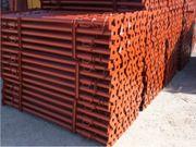 Deckenschalung Baustempel H20 Schalungsträger