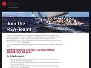 Werkstudent Online- Social Media Marketing