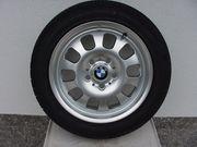 BMW 3er E46 Sommer Radatz