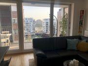 2 ZW mit Mainblick Balkon
