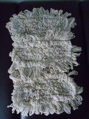 3 Stück Mopbezug Baumwolle mit