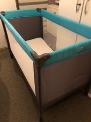 Kinderreisebett Fillikid mit Reisebettmatratze