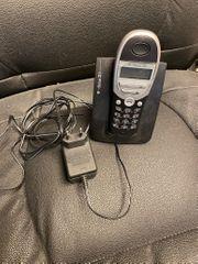 SchnurlosTelefon Telekom T-Sinus 211 gebraucht