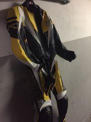 Motorrad Lederanzug Dainese