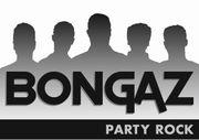 Neuer Lead-Gitarrist für die BONGAZ