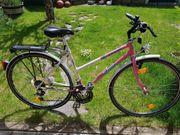 Merida Damen Trekking Fahrrad