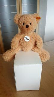 Steiff Teddybär Herr Miele Sonderedition