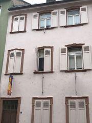 Neu renovierte 4 Zimmer-Wohnung in