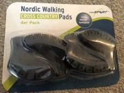 Nordic Walking Pads