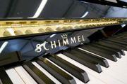 Schimmel Klaviere neu Augsburg ab