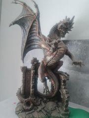 Fantasie Figuren Drachen Elfen Einhörner