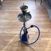 Aladin Shisha Komplett 80cm Wasserpfeife