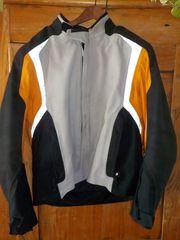 Motorradbekleidung BMW Streetguard 3 Jacke