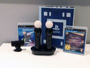 Playstation 3 Move Motion Controller