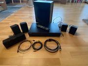 Samsung HT-D4500 EN 5 1