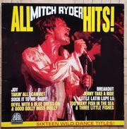 MITCH RYDER Vinyl-LP Schallplatte von