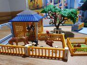 Playmobil Tierklinik