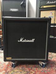 Marshall 1960BV 4x12 Box