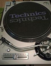 Technics SL-1200 MK5 Turntable
