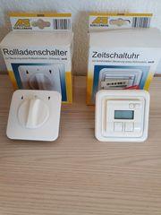 Schellenberg 25003 Rollladenschalter und Schellenberg