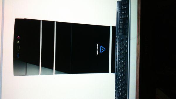 Pc Rechner Medion