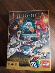 LEGO Spiele 3859 HEROICA- Die