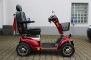 Elektro Scooter Shoprider 15 Km