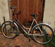 Verkaufe Diamant Toursport Fahrrad aus