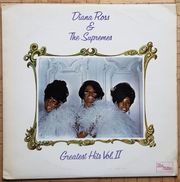 DIANA ROSS THE SUPREMES Vinyl-LP