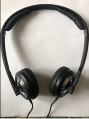 Sennheiser Mini-Kopfhörer PXC 250-II mit