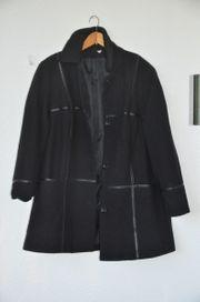 Jacke Damen Gr 48 warm