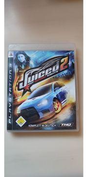 Juiced 2 für PS3