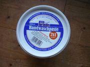 Handwaschpaste deutscher Hersteller