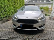 Ford Focus Turnier ST-Line 1