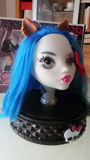 MONSTER HIGH - Styling Kopf