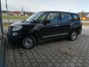Fiat 500L Living 1 4