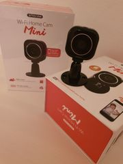 WIFI HOME CAM MINI
