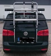 Thule Heckfahrradträger BackPac 973 Kit